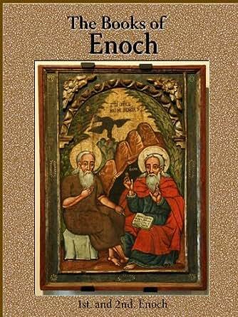 Second book of enoch pdf