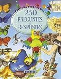 img - for 250 Preguntes I Respostes (Catalan Edition) book / textbook / text book