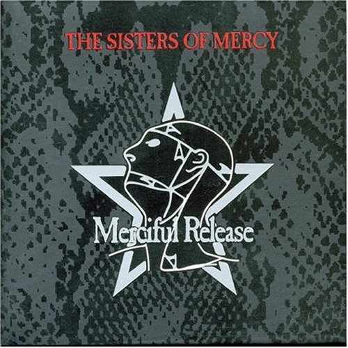 A Merciful Release by Sisters Of Mercy (2007-04-03)