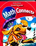 Math Connects, Grade 1, Vol. 1, Teacher Edition