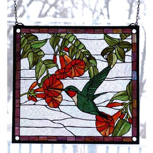How To Create Stained Glass Masterpieces