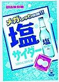 味覚糖 塩サイダー 72g×6個