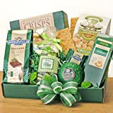 A Taste of Ireland St. Patrick's Day Gift Basket