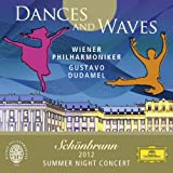 Dances &amp; Waves: Schoenbrunn 2012 Summer Night Concert