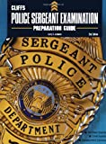 img - for CliffsTestPrep Police Sergeant Examination Preparation Guide book / textbook / text book