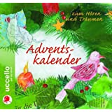 Adventskalender zum Hren und Trumenvon &#34;Paul Maar&#34;