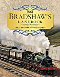 Bradshaw's Handbook: 1861 railway handbook of Great Britain and Ireland