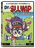 Dr. Slump - Episodios 13-24 [DVD] España