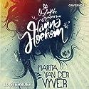 Die ongelooflike avonture van Hanna Hoekom Audiobook by Marita Van der Vyver Narrated by Martelize Kolver