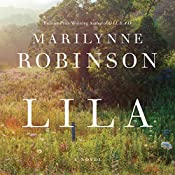 Lila: A Novel | [Marilynne Robinson]