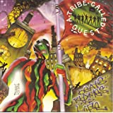 Beats Rhymes & Life ~ A Tribe Called Quest