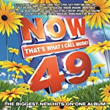 NOW That's What I Call Music Vol. 49 [+digital booklet]