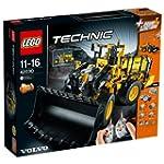 Lego - A1404186 - Chargeuse Sur Pneus...