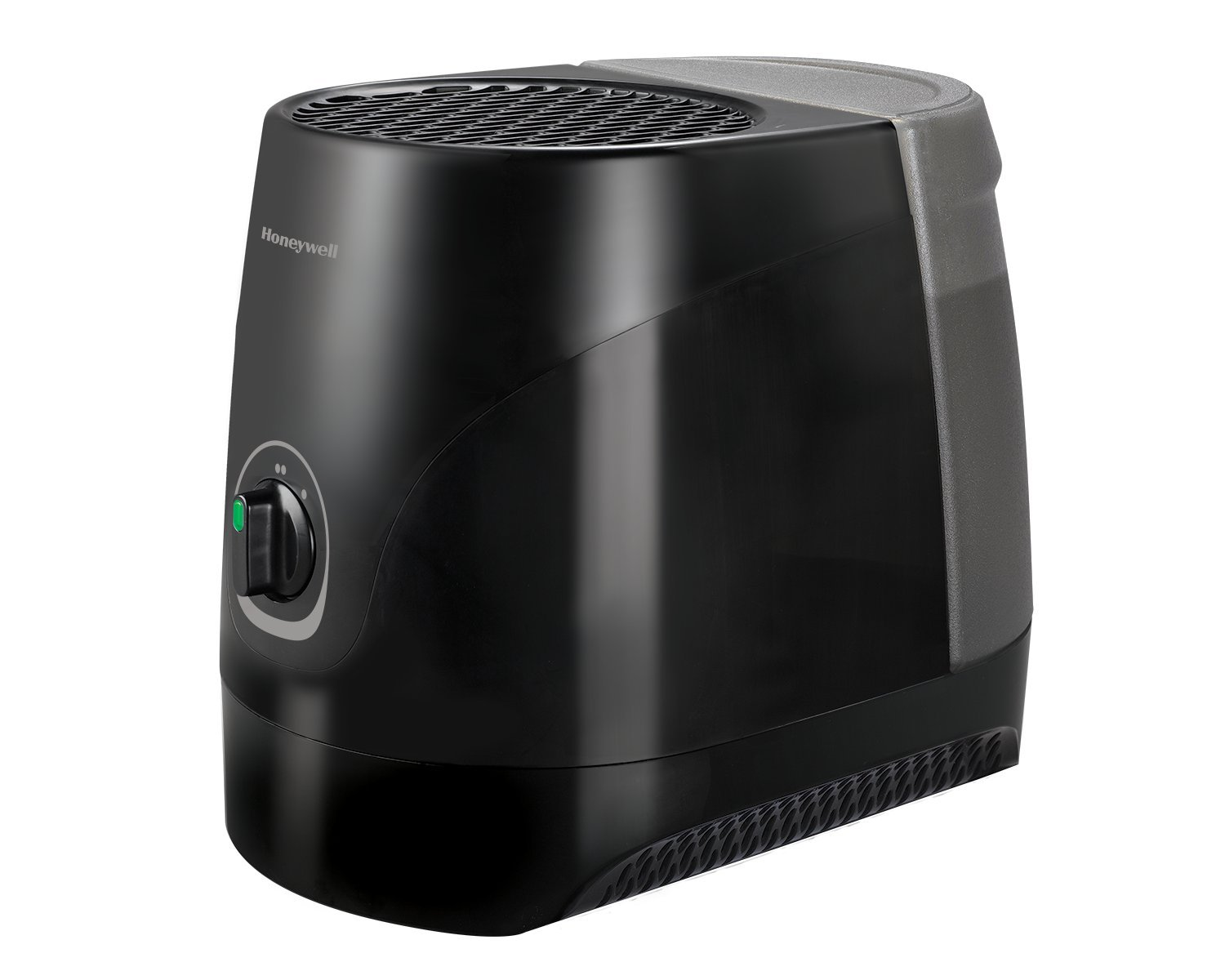 about Honeywell Cool Moisture Humidifier Black NEW Free Shipping #446B59