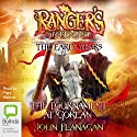 The Tournament at Gorlan: Ranger's Apprentice - The Early Years, Book 1 (       UNABRIDGED) by John Flanagan Narrated by Piers Wehner