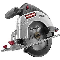 Craftsman C3 19.2-Volt 6 1/2-in. Circular Saw