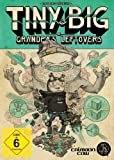 Tiny & Big in: Grandpa's Leftovers - [PC/Mac]