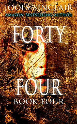 Forty-Four Book Four (44) | freekindlefinds.blogspot.com