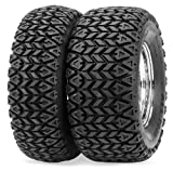 ITP All Trail Tire - Front - 23x11x10 , Position: Front, Rim Size: 10, Tire Application: All-Terrain, Tire Size: 23x11x10, Tire Type: ATV/UTV, Tire Ply: 4 6P0058