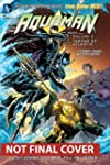 Aquaman Vol. 3: Throne of Atlantis (T...