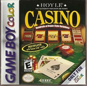Hoyle Casino