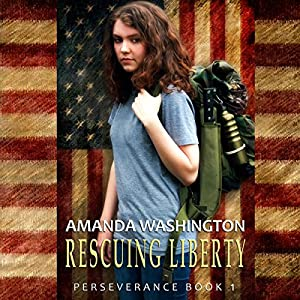 Rescuing Liberty Audiobook