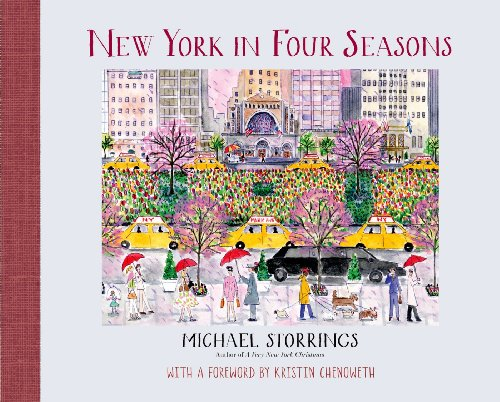 New York in Four Seasons (The New York Four compare prices)