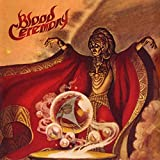 Blood Ceremony(self titled LP)vinyl 2008