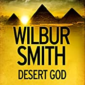 Desert God | Wilbur Smith