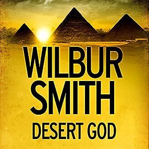 Desert God Audiobook