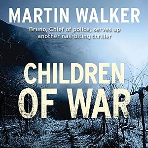 Children of War Hörbuch