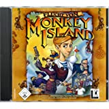 Flucht von Monkey Island [Software Pyramide]von &#34;ak tronic&#34;