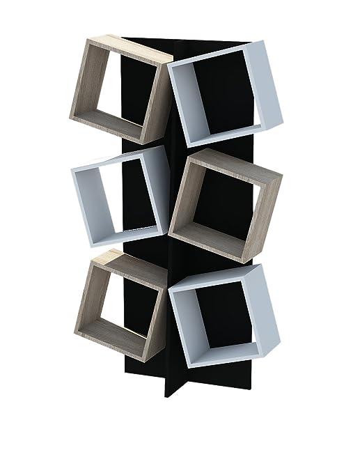 Il progetto di mobili bianco/Sonomo