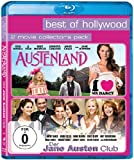 Image de Austenland/Der Jane Austen Club - Best of Hollywood/2 Movie Collector's Pack