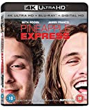 Pineapple Express [4K Ultra HD Blu-