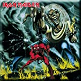 Iron Maiden - Aimant Number Of The Beast