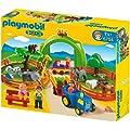 Playmobil 6754 123 Large Zoo