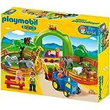 "PLAYMOBIL 6754 - Mein gro�er Tierparkvon ""PLAYMOBIL"""