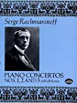 Piano Concertos Nos. 1, 2, and 3 in F...