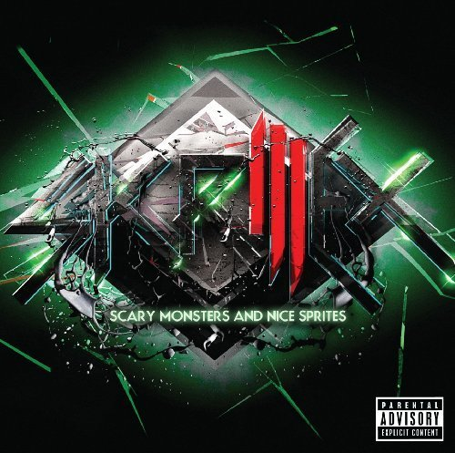 Scary Monsters And Nice Sprites by Skrillex [2011]