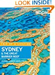 Moon Sydney & the Great Barrier Reef...
