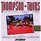 Thompson Twins - The Greatest Hits