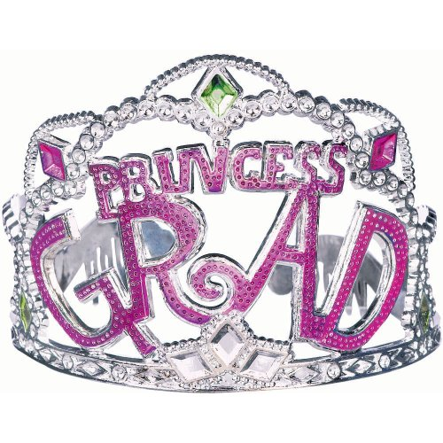 Princess Grad Graduation Tiara