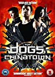 Dogs of Chinatown [DVD]