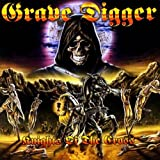Grave Digger Knights of the Cross [VINYL]