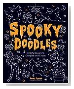 Spooky Doodles Halloween Designs