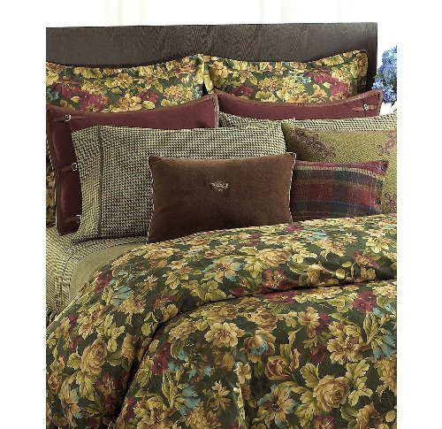 Lauren Ralph Lauren ''Edgefield'' Duvet Cover, Full/Queen