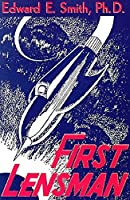 First Lensman (The Lensman Series Book 2)