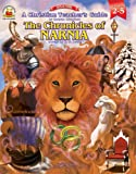 img - for A Christian Teacher s Guide to the Chronicles of Narnia, Grades 2 - 5 book / textbook / text book