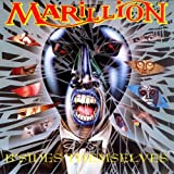 B'Sides Themselves by MARILLION (1998-06-30)